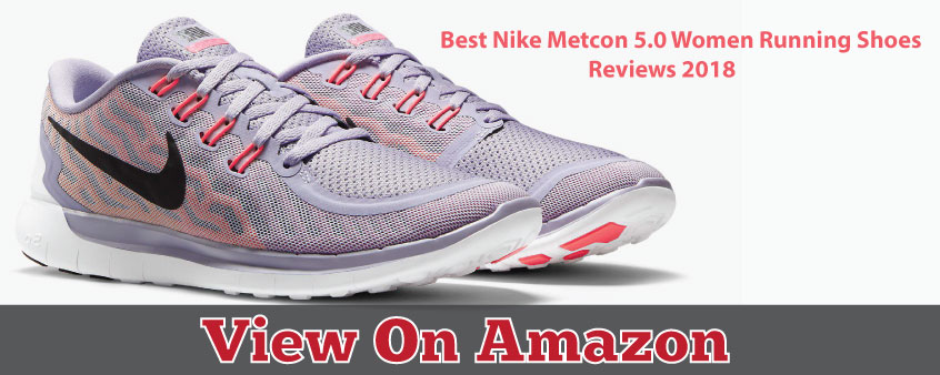 Best Nike Metcon 5.0 Running Shoes