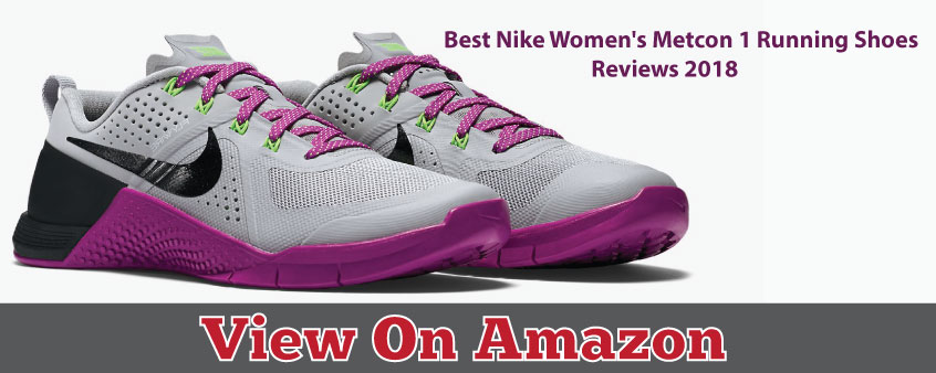 Nike Metcon 1 Running Shoes