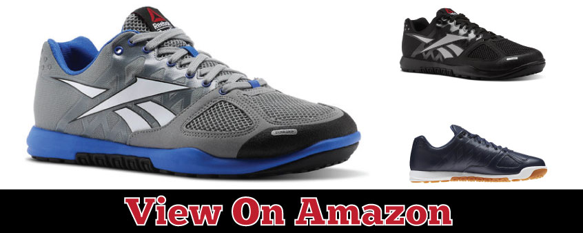 Reebok CrossFit Nano 2.0 Shoes
