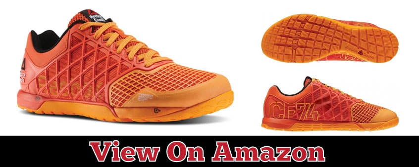 Reebok CrossFit Nano 4.0 Shoes