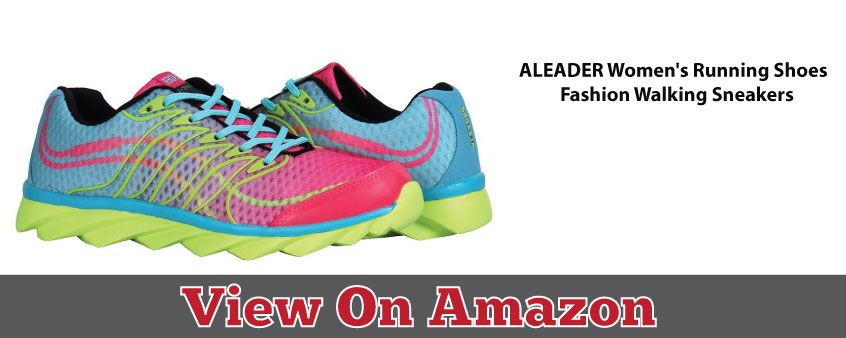 ALEADER Running Shoe