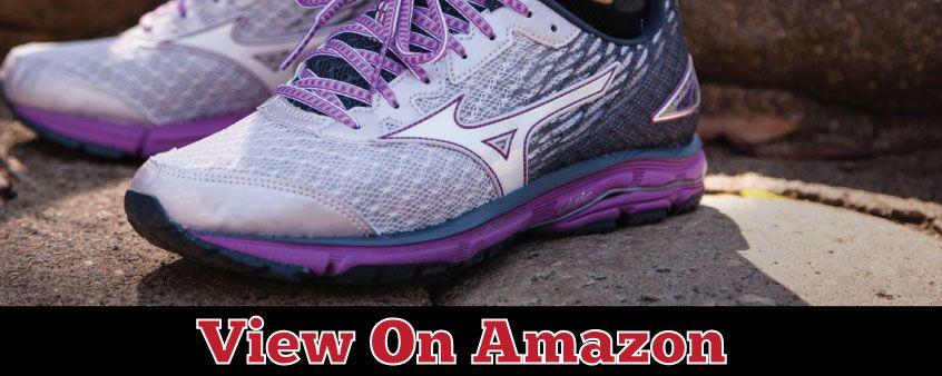 Mizuno Wave Creation 19 Womens Running Shoe