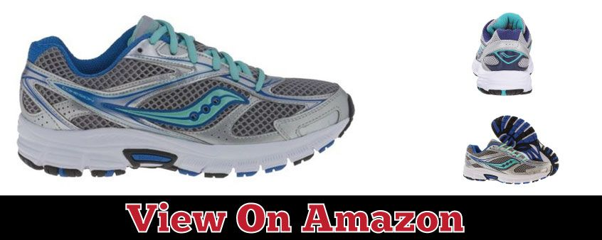 Saucony Cohesion 8 Women Running Shoe