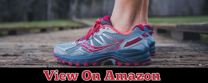 Saucony Cohesion 8 Women Running Shoe