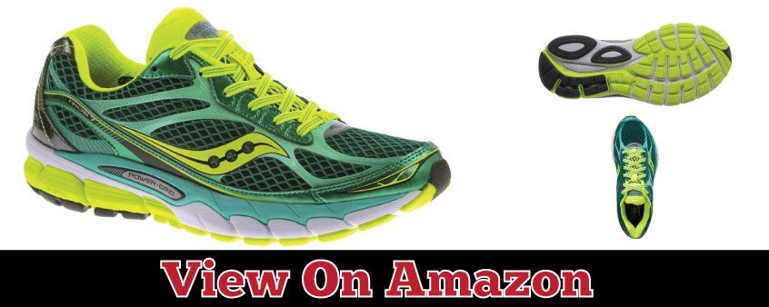 Saucony Ride 7 Women Running Shoe