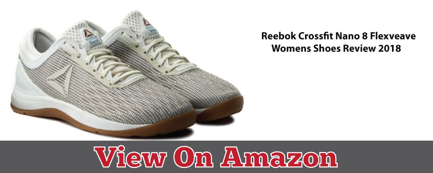 Reebok Crossfit Nano 8 Flexweave Women Shoes