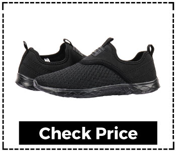 ALEADER Womens Slip-On Athletic Water Shoes