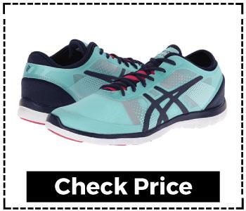 Asics Gel-Fit Nova Womens Cross-Training Shoe