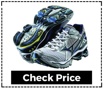 Mizuno Wave Creation 12 Womens Running Shoe