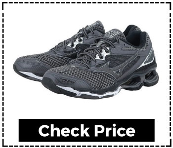 Mizuno Wave Creation 18 Womens Running Shoe