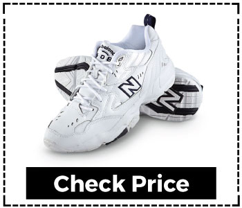New Balance WX608v4 women's cross training shoes