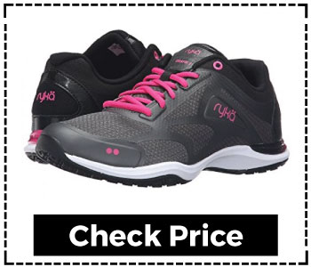 RYKA Grafik Cross Training Shoe