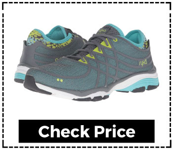RYKA Women's Influence Cross Training Shoes
