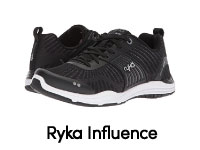 RYKA-Influence