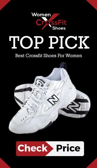 women crossfit shoes