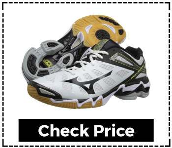 Mizuno Men's Wave Lightning RX3 Volley Ball Shoe