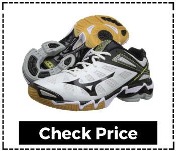 Mizuno Men's Wave Lightning RX3 Volley Ball Shoe