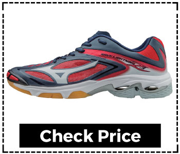 Mizuno Women's Wave Lightning Z3 Volleyball