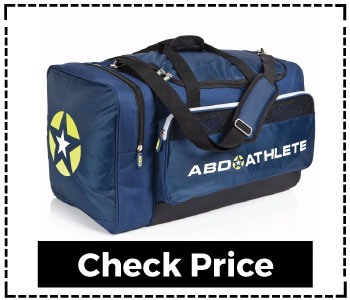 ABD Athletes Multipurpose Duffel Bag