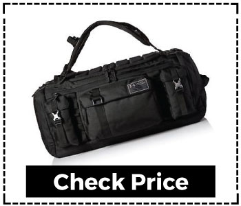 Under Armour CORDURA Range Duffle