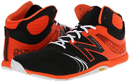 New Balance MX20V3 Minimus Mid-Cut Training Shoe Review