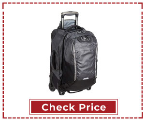 Eagle Creek Doubleback Travel Backpack For Women's