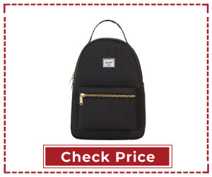 Herschel Nova Mid VolumeTravel Women Backpack