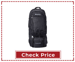Mountain Warehouse Traveller 20L Backpack 2020