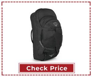 Osprey Ariel AG 65 Travel Backpack
