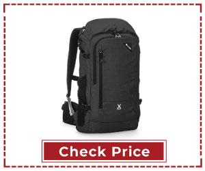 Pacsafe Venturesafe X30 Best Women's Travel Backpack