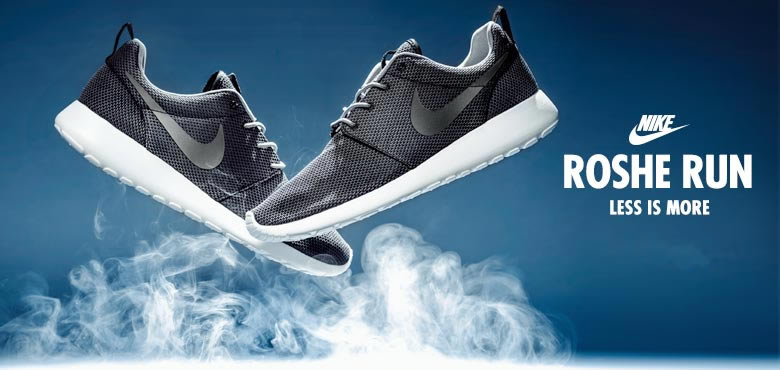 Features of Nike Roshe One
