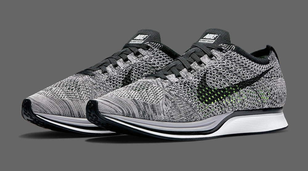 Features of Nike FlyKnit Racer Running Shoes