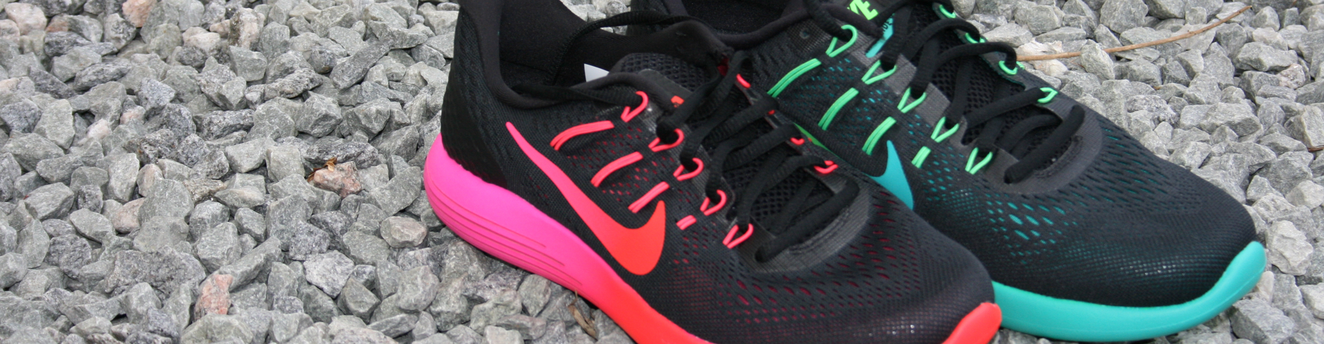 Features of Nike LunarGlide 8