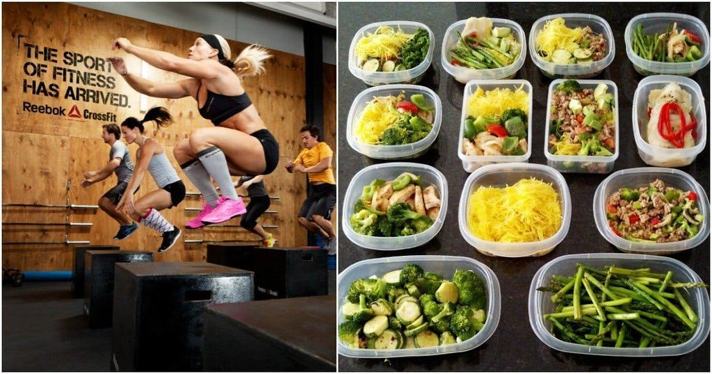 best foods for crossfitters