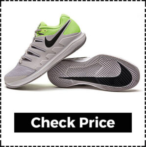Air Zoom Vapor X Tennis Shoe