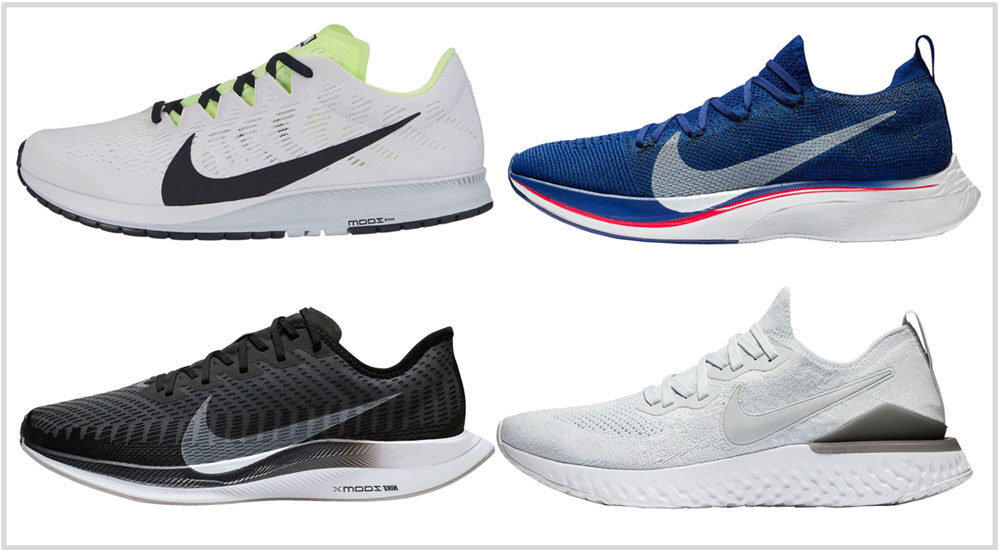 Best Nike Tennis Shoes