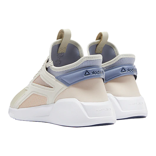 Reebok Freestyle Motion Lo Beige