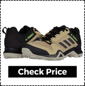 Adidas Terrex Ax3 Men's Hiking Shoes