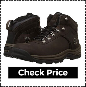 Timberland Flume Best Hiking Boots for Winter