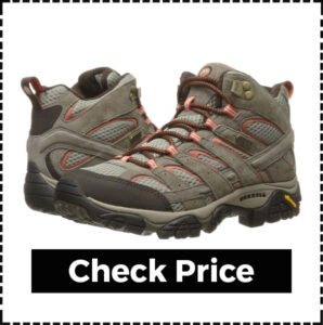 Merrell Moab 2 Waterproof Hiking Boots