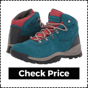 Columbia Women's Newton Ridge Lightweight Hiking Boots