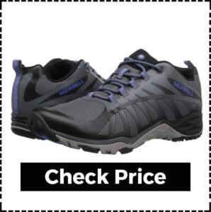 Merrell Siren Edge Q2 Women's Hiking Shoes