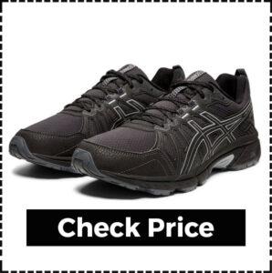 ASICS Gel-Venture 7 Jumping Rope Shoes