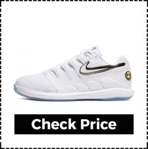 Nike Air Zoom Vapor X Women's Hard-Court Tennis Shoe