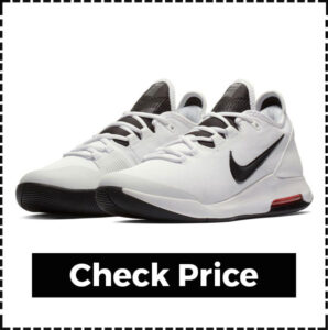Nike Men's Clay Court Tennis Shoes