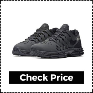 Nike Lunar Finger Trap Men's Training Shoes