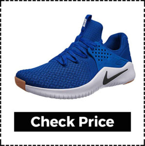 Nike Free TR 8 Men's Cross Training Shoes