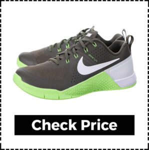 Nike Metcon 6 Mat Fraser Crossfit Shoes
