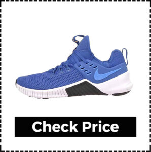 Nike Men's Free Metcon Cross Training Shoes