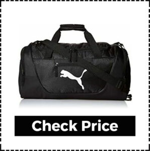 Puma Duffel Best CrossFit Gym Bag